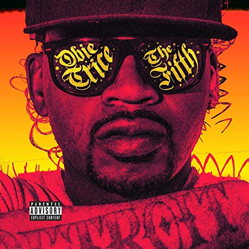 Obie Trice – The Fifth