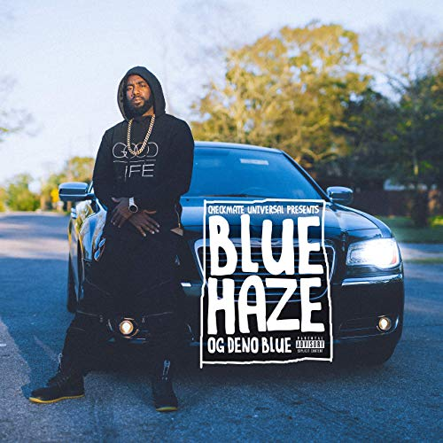 Og Deno Blue – Blue Haze