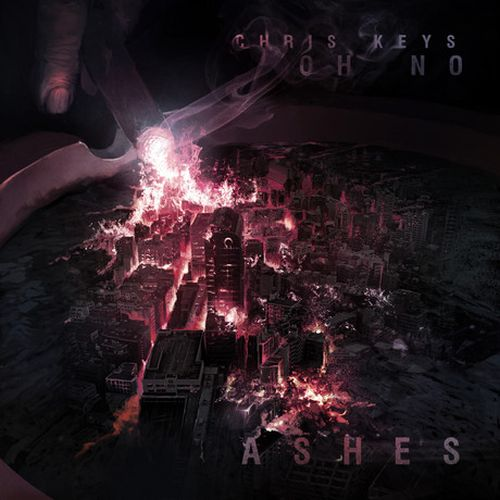 Oh No & Chris Keys – Ashes
