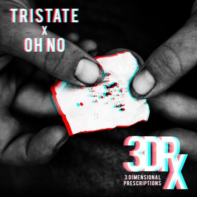 Oh No & Tristate – 3 Dimensional Prescriptions