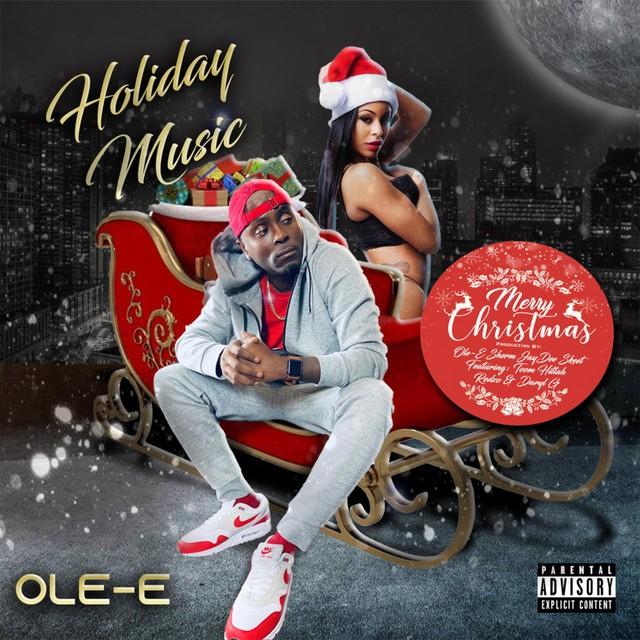 Ole-E – Holiday Music