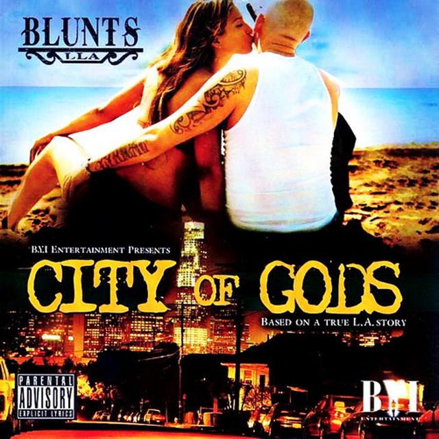 Omar Cruz – City Of Gods