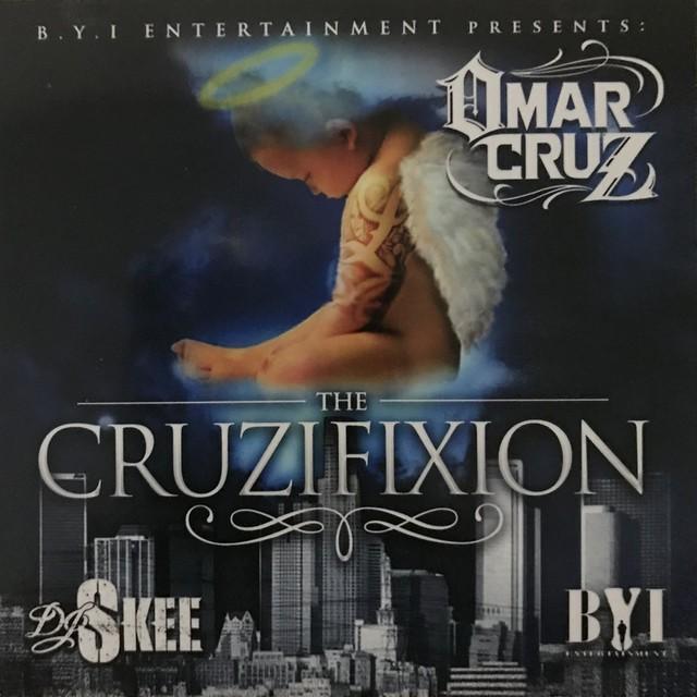 Omar Cruz – The Cruzifixion