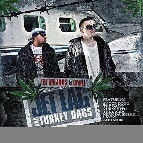 Omni Alien & Lee Majors – Jet Lag & Turkey Bags