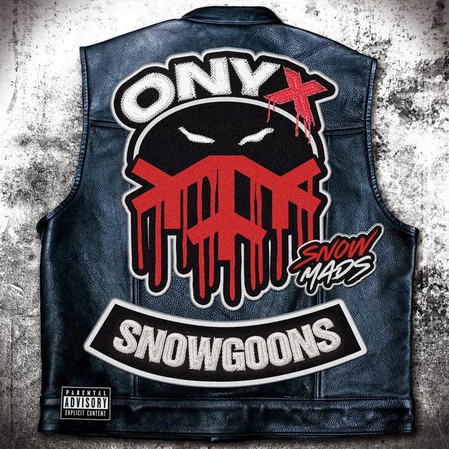 Onyx & Snowgoons – Snowmads
