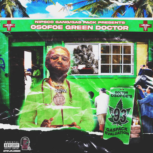 Osofoe – Green Doctor