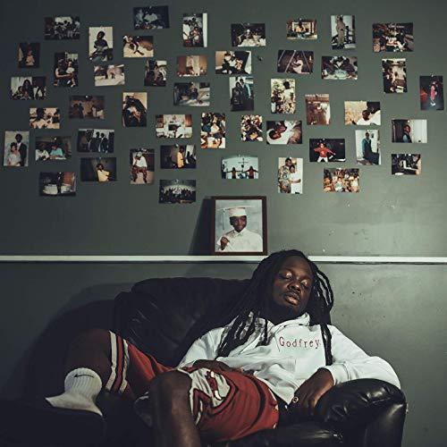 Oswin Benjamin – Godfrey
