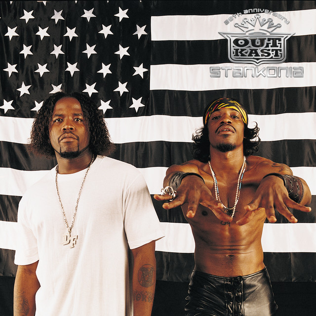 OutKast – Stankonia (Deluxe Version)