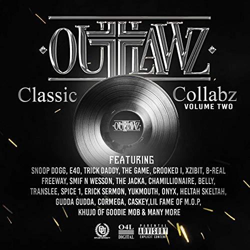Outlawz – Classic Collabz, Vol. 2