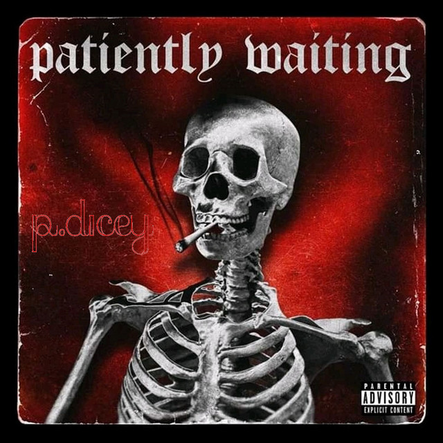P.Dicey – Patiently Waiting