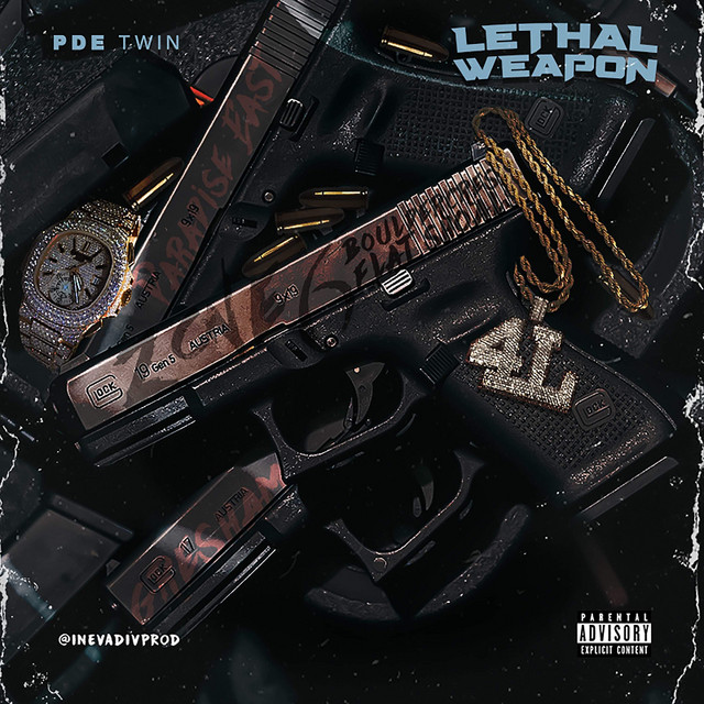 PDE Twin – Lethal Weapon