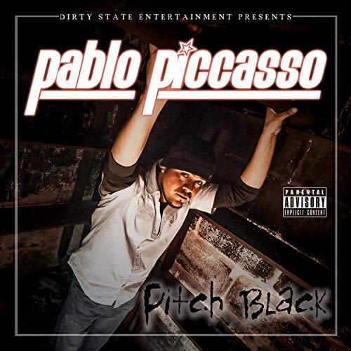 Pablo Piccasso – Pitch Black