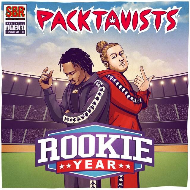 Packtavists – Rookie Year