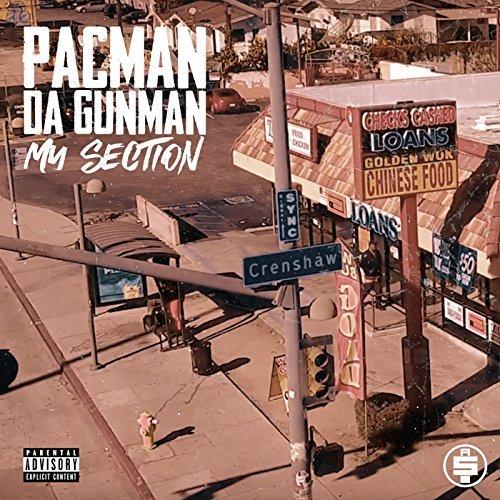 Pacman Da Gunman – My Section