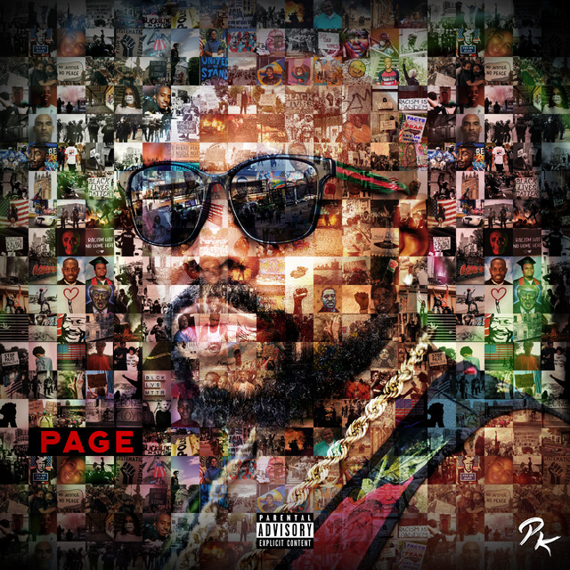 Page Kennedy – Page