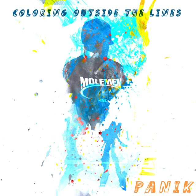 Panik – Coloring Outside The Lines