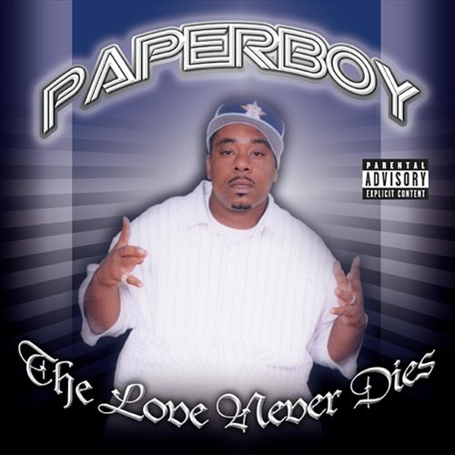 Paperboy – The Love Never Dies