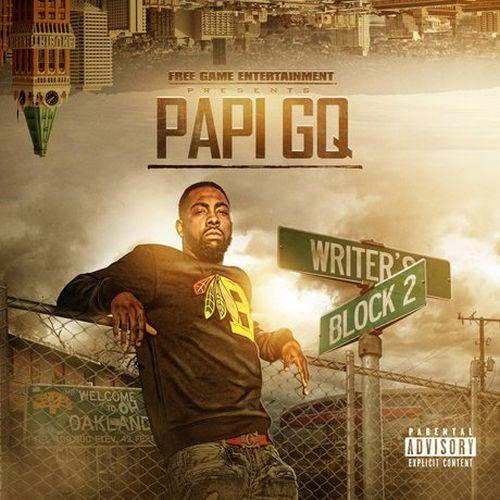 Papi GQ – Writer's Block 2