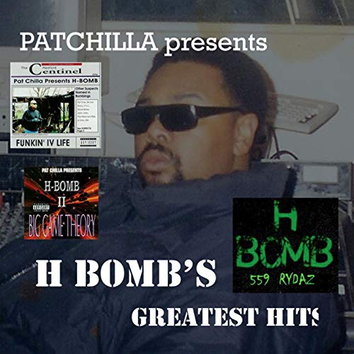 Patchilla - H Bombs Greatest Hits