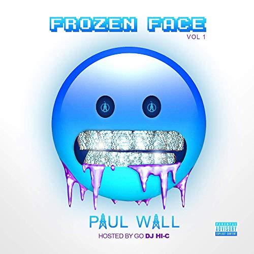 Paul Wall – Frozen Face, Vol. 1