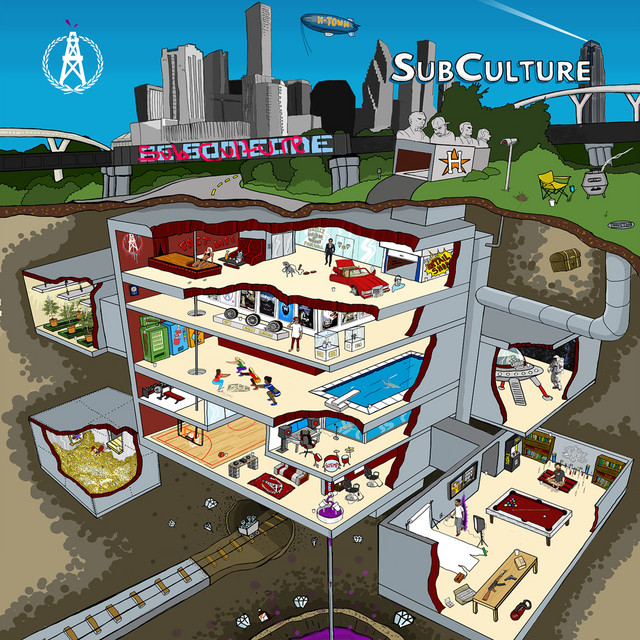 Paul Wall – Subculture