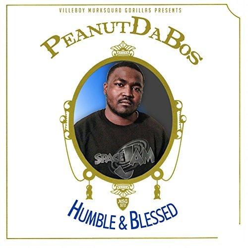 PeanutDabos – Humble & Blessed
