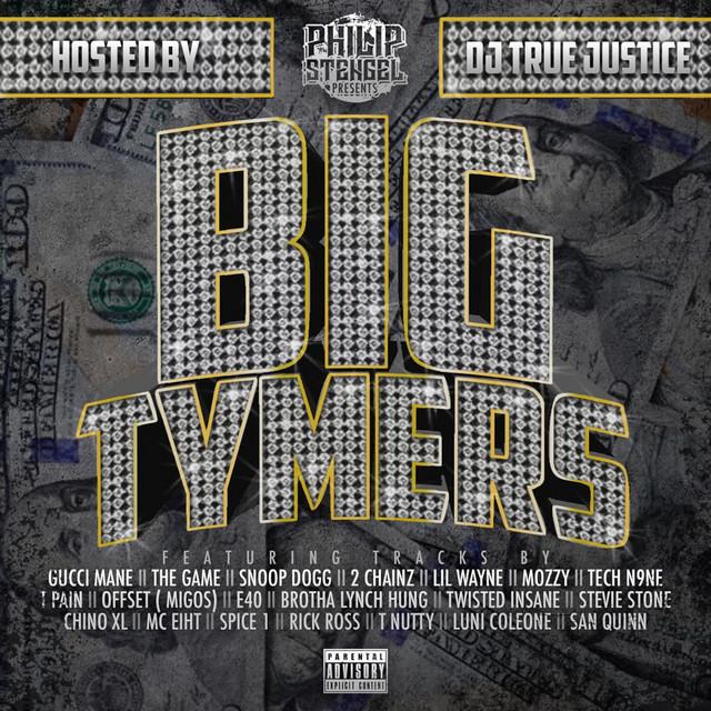Philip Stengel Presents – Big Tymers