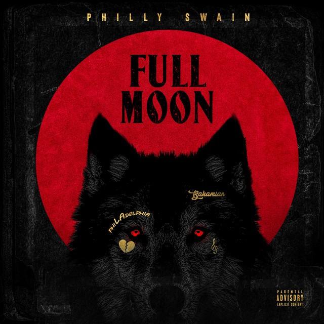 Philly Swain – Full Moon