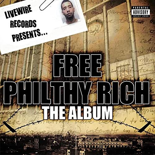 Philthy Rich – Free Philthy Rich