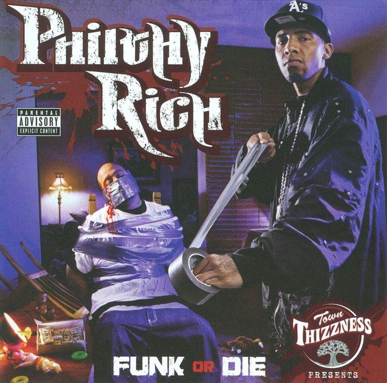 Philthy Rich – Funk Or Die