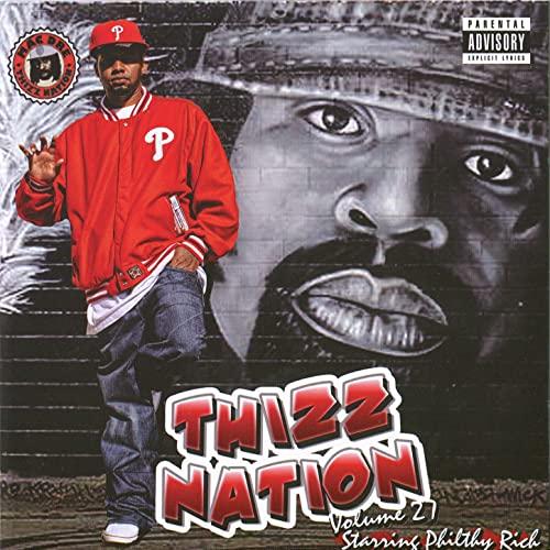 Philthy Rich – Mac Dre Presents – Thizz Nation Vol.27
