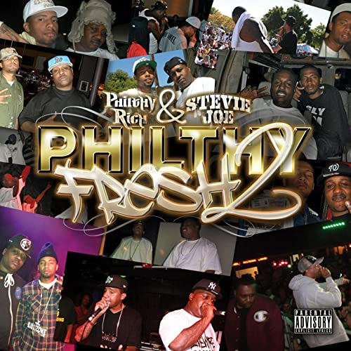 Philthy Rich & Stevie Joe – Philthy Fresh 2 (Deluxe Edition)