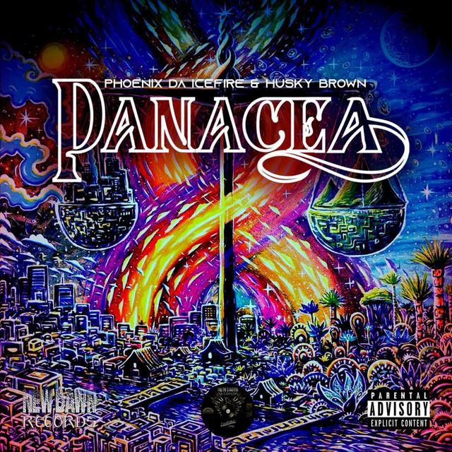 Phoenix Da Icefire & Husky Brown – Panacea