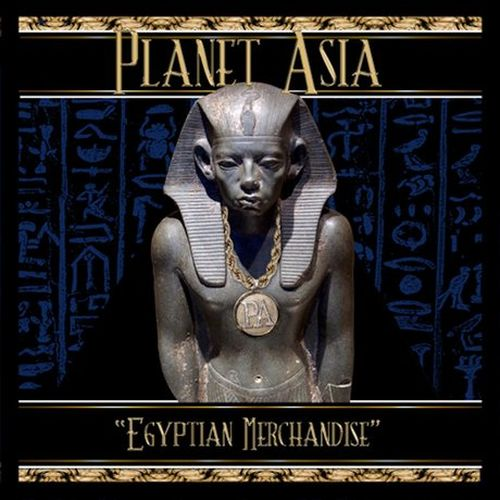 Planet Asia – Egyptian Merchandise