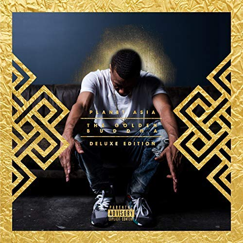 Planet Asia – The Golden Buddha: Deluxe Edition