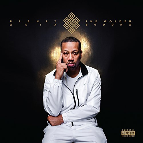 Planet Asia – The Golden Buddha