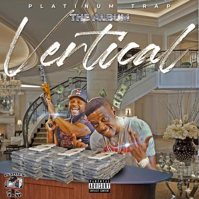 Platinum Trap – Vertical