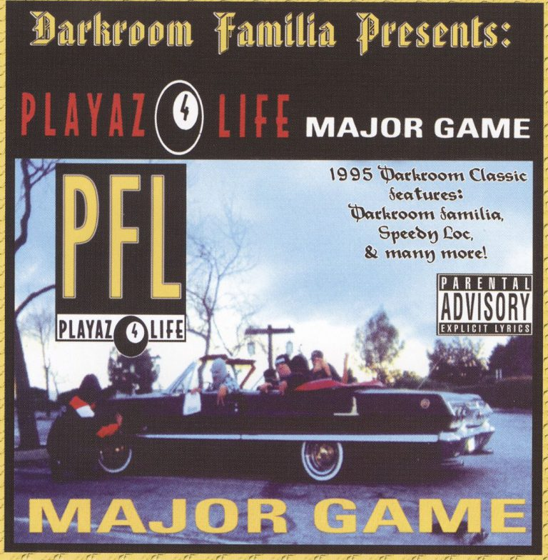 Playaz 4 Life – Major Game