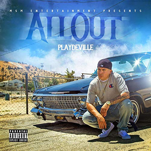 Playdeville – All Out