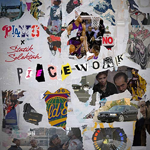 Plays – Piecework