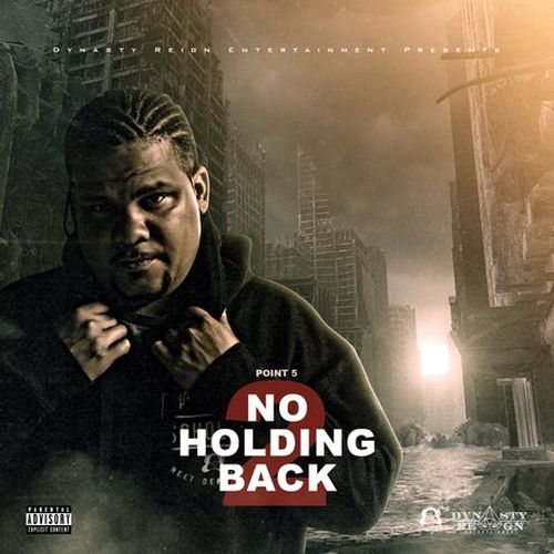 Point 5 – No Holding Back, Vol. 2