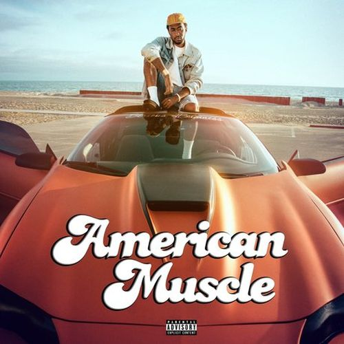 Polyester The Saint – American Muscle