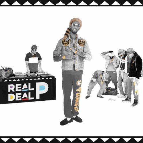 Polyester The Saint – Real Deal P
