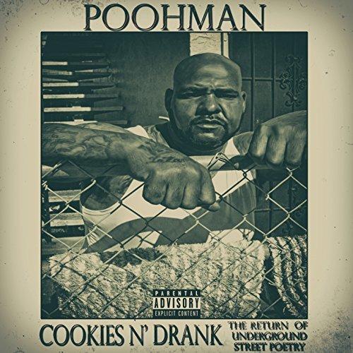 Poohman - Cookies N' Drank