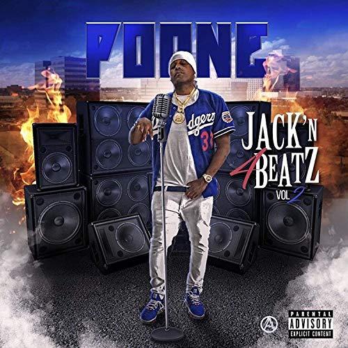 Poone – Jack'n 4 Beatz, Vol. 2
