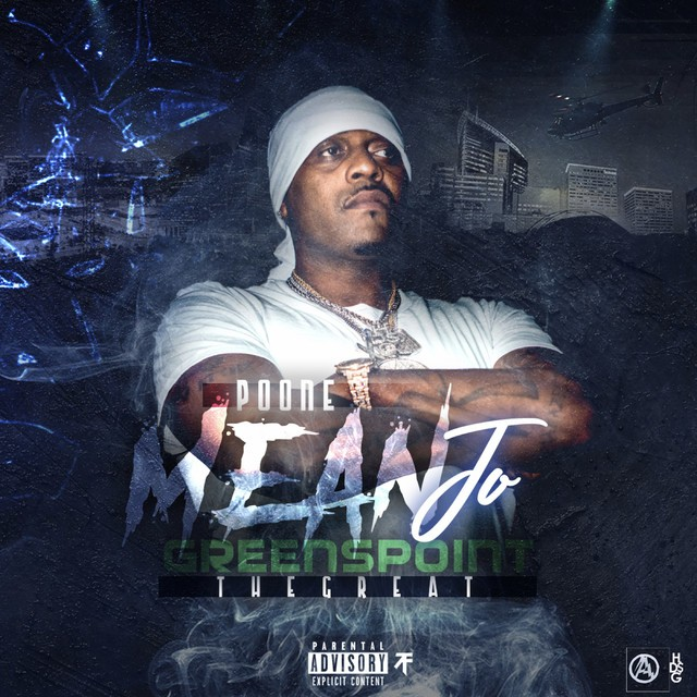 Poone – Mean Jo Greenspoint The Great
