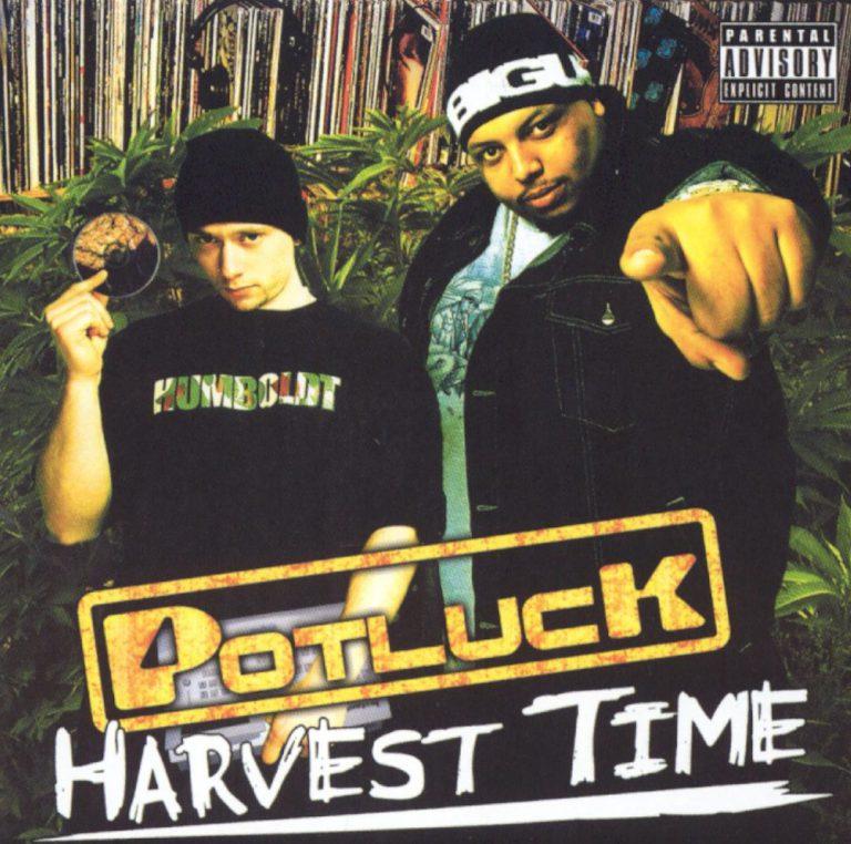 Potluck – Harvest Time