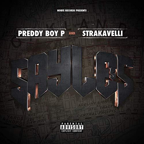 Preddy Boy P & Strakavelli – Say Less