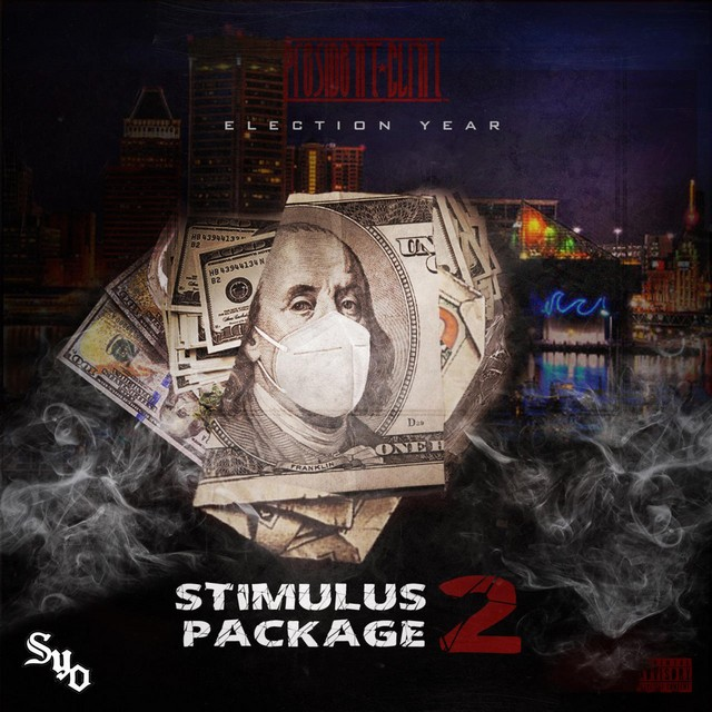 President Clint – Election Year-Stimulus Package 2