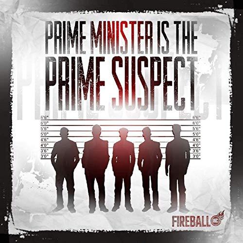 Prime Minister – Prime Suspect